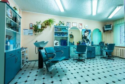 Отель Звезда - фото 15