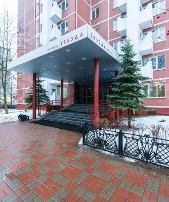 Отель Звезда - фото 22