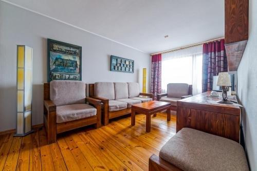 Отель Звезда - фото 3