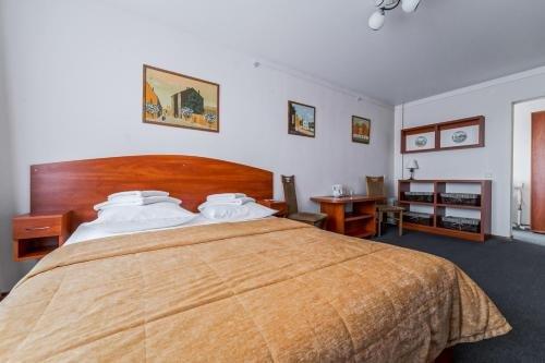 Отель Звезда - фото 4