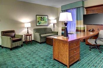Photo of Hampton Inn and Suites Coconut Creek