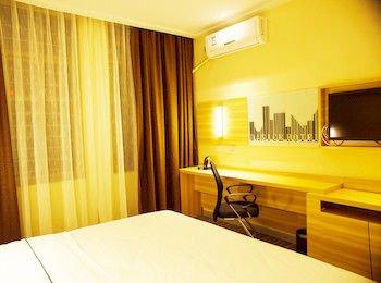 Denise Hotel - shangXiaJiu Branch - фото 50