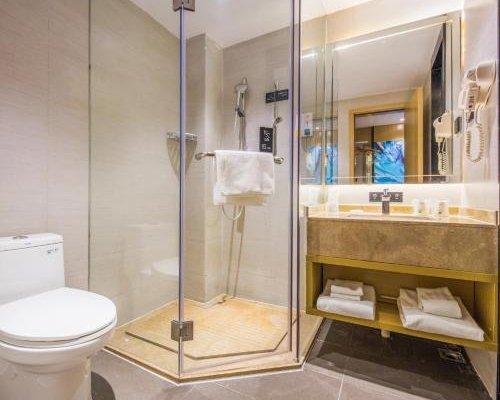 Denise Hotel - shangXiaJiu Branch - фото 10