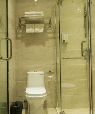 Denise Hotel - shangXiaJiu Branch - фото 12