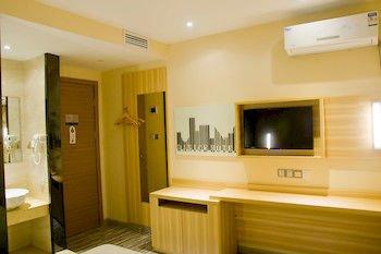 Denise Hotel - shangXiaJiu Branch - фото 14