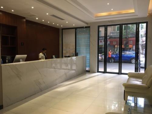 Denise Hotel - shangXiaJiu Branch - фото 16