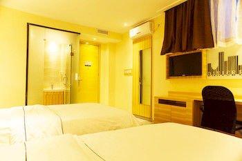 Denise Hotel - shangXiaJiu Branch - фото 3