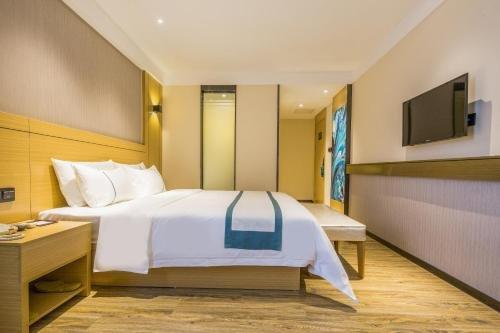 Denise Hotel - shangXiaJiu Branch - фото 6