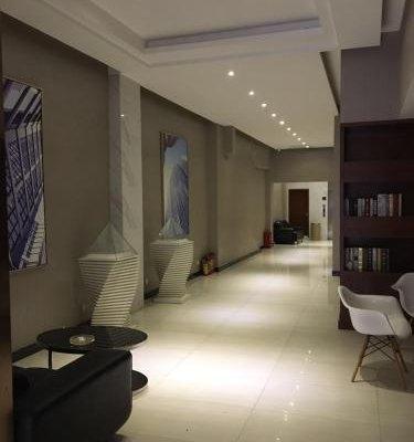 Denise Hotel - shangXiaJiu Branch - фото 9