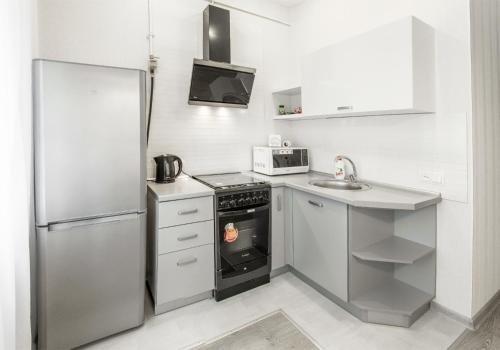 Minskroom Apartments 2 - фото 13