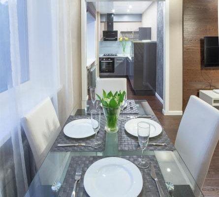Minskroom Apartments 2 - фото 5