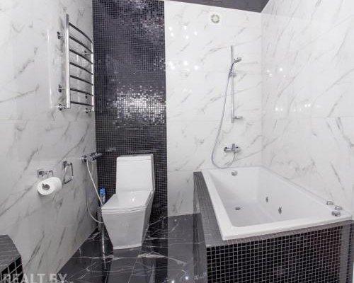 Minskroom Apartments 2 - фото 6