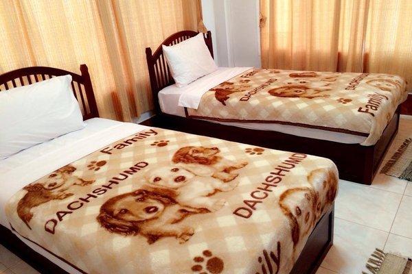 Dokkhaithong Hotel, Вьентьян