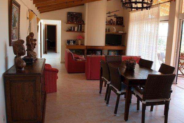 Villa El Solpost - фото 1