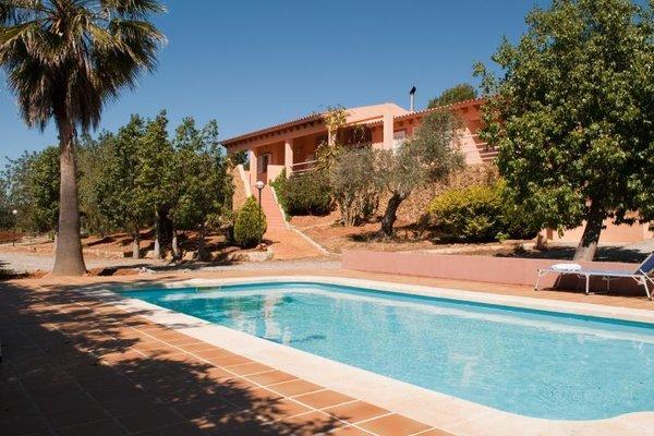 Villa El Solpost - фото 3