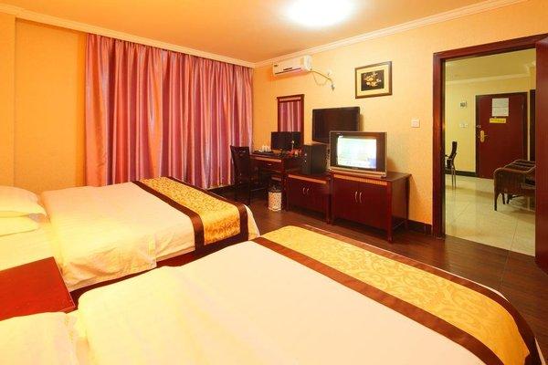 Kailai Hotel - фото 14
