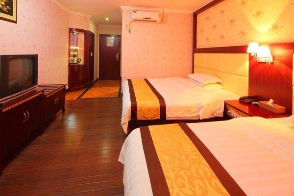 Kailai Hotel - фото 1