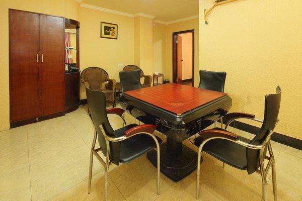 Kailai Hotel - фото 10
