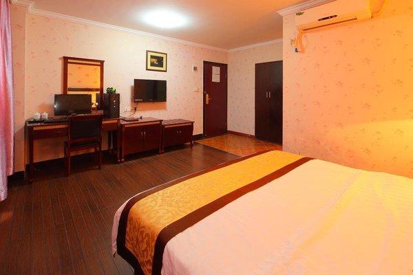 Kailai Hotel - фото 2