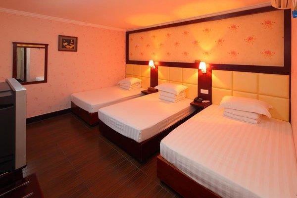 Kailai Hotel - фото 4