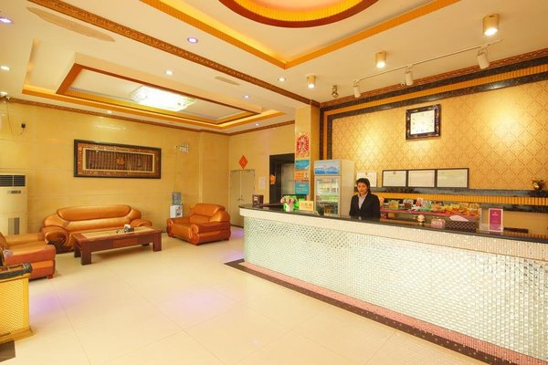 Kailai Hotel - фото 8