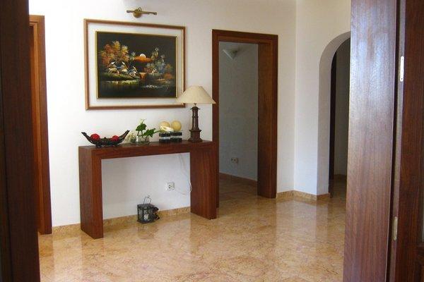 Villa La Esgueva - фото 2