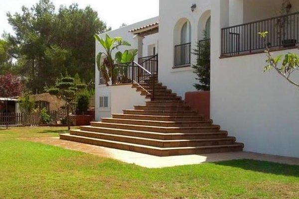 Villa La Esgueva - фото 3