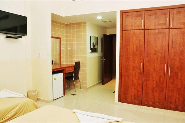Africana Hotel - фото 21