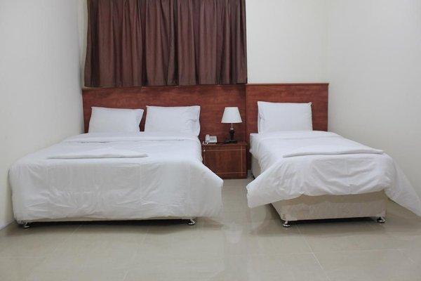 Africana Hotel - фото 3