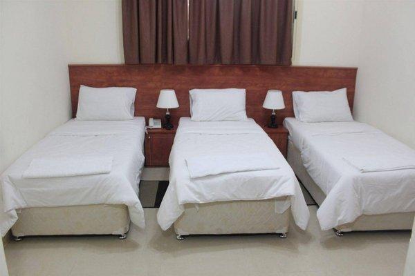 Africana Hotel - фото 4