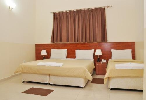 Africana Hotel - фото 7