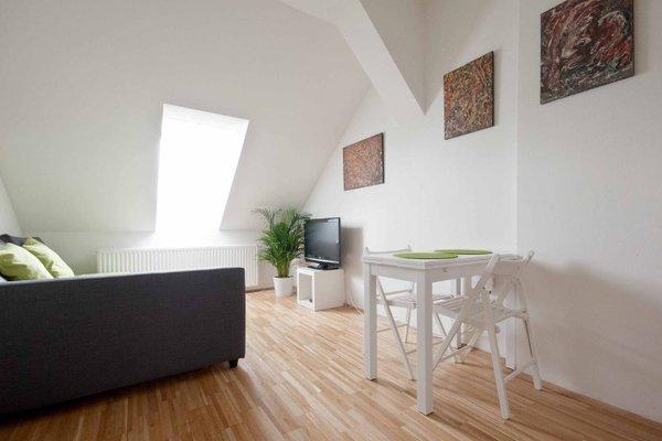 Helles & freundliches City-Apartment - фото 2