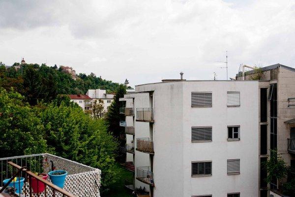 Helles & freundliches City-Apartment - фото 7