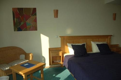 Albergo Hotel - фото 4