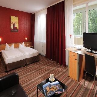 Leonardo Airport Hotel Berlin Brandenburg, Шёнефельд