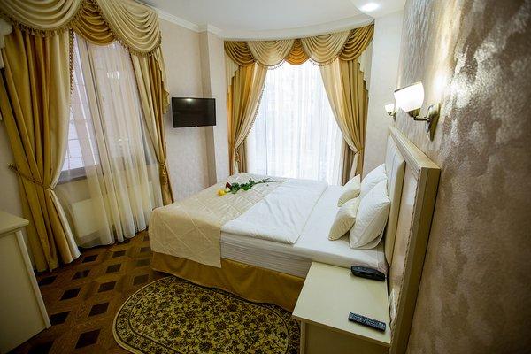 Hotel EL CONDOR - фото 50