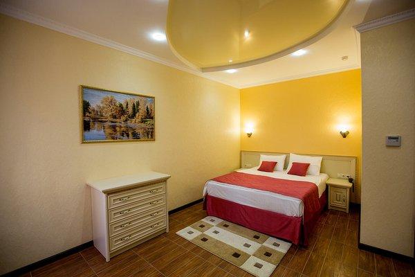 Hotel EL CONDOR - фото 1
