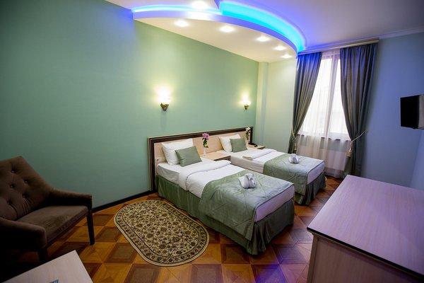 Hotel EL CONDOR - фото 2