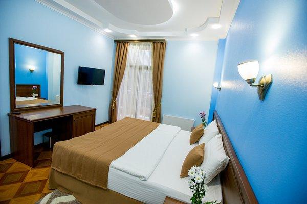 Hotel EL CONDOR - фото 5