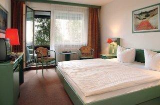 IFA Schoneck Hotel & Ferienpark - фото 2
