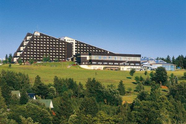 IFA Schoneck Hotel & Ferienpark - фото 23