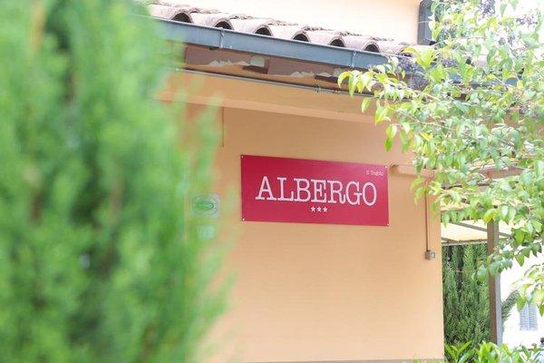 Albergo Ristorante Il Tegolo - фото 7