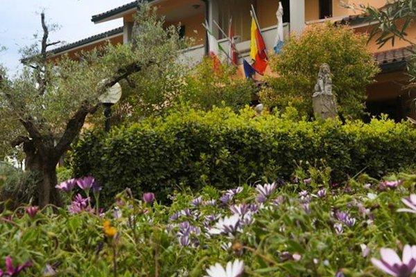 Albergo Ristorante Il Tegolo - фото 9