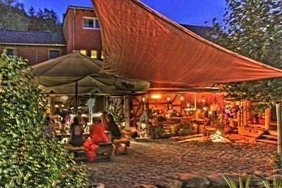 Longhorn Ranch Countryhotel - Garni - фото 12