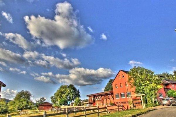 Longhorn Ranch Countryhotel - Garni - фото 13