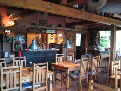 Longhorn Ranch Countryhotel - Garni - фото 4
