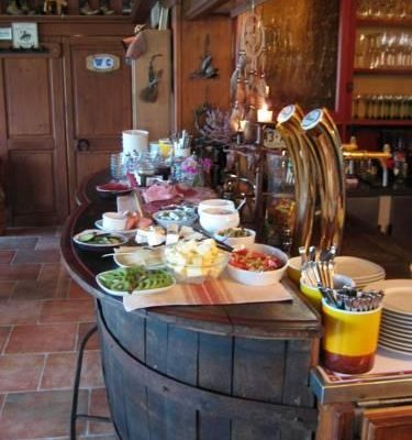 Longhorn Ranch Countryhotel - Garni - фото 9