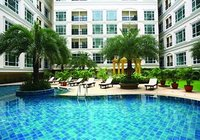 Отзывы Hope Land Executive Residence Sukhumvit 46, 4 звезды