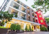 Отзывы Hotel De Bangkok, 3 звезды