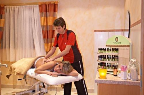 Wellness-Hotel Talblick - фото 14